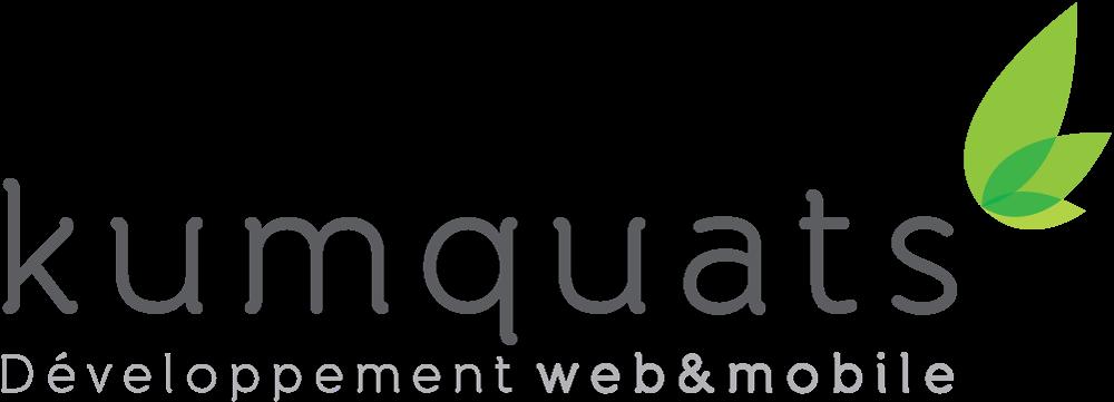 Logo de l'agence Kumquats
